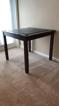 Rose- 2 in 1 high top dinning/gaming table Fort Washington, 20744