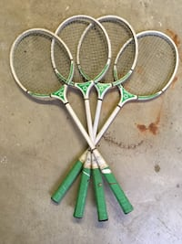 Badminton rackets Bryans Road, 20616