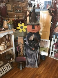 Hand made witches $110 each Middletown, 21769