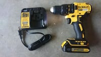 Dewalt 20V drill battery charger. Brand new!!!!  Charlotte, 28216
