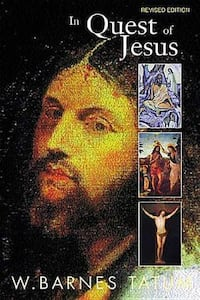 In Quest of Jesus (Revised and Enlarged Edition) Waterloo