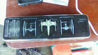 Miniature Star Wars toys Indianola, 50125