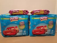 Huggies Pull-Ups boys, 2T-3T Portsmouth, 23703