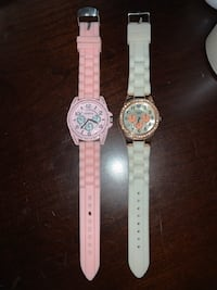 2 watches for $5 Toronto, M3H 1K5