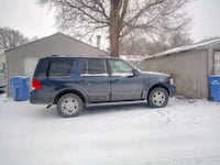 Ford - Expedition - 2004 1113 mi
