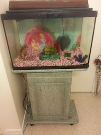 Fish tank $80 Whitby, L1N