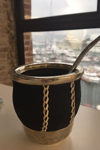 Mate cup