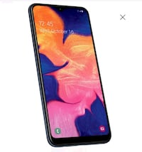 Samsung Galaxy a10e (tracphone)