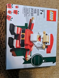 New lego santa  Cambridge, N1T 1Y5