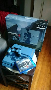 Limited Edition PS4 Middlesex County, 08859