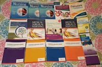 JJC Nursing Books etc. Bolingbrook, 60490