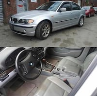 2003 bmw 325i Baltimore, 21205