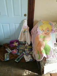 Great tinker bell collection  Hayward, 94541