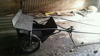 Racing carriage  Langley, V1M