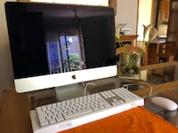 "iMac 21,5"" Late 2013 /i5/16GB/1TB 6234 km"