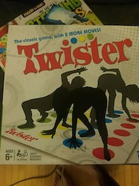 Twister brand new Minneapolis, 55418