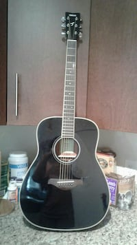 New guitar from best buy