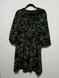 Lane Bryant dress size 18/20, excellent condition  Mississauga, L5A 3Y3