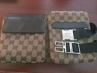 Authentic Gucci Fanny Pack  Alexandria, 22306