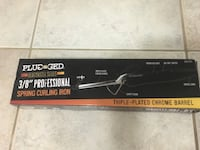 Brand New Heat Master 3/8 Curling Iron Edmonton, T6H