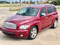 Chevrolet - HHR - 2006 Houston, 77039