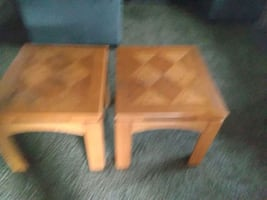 End table s