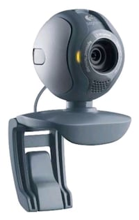 Logitech Webcam C500 with 1.3 MP Video and Mic Newmarket, L3Y 1W3