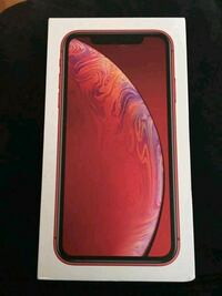 iPhone xr 64 gig unlocked Baltimore