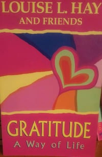 Gratitude a way of life Colton, 92324