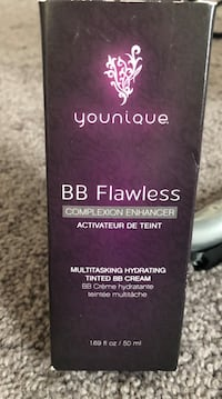 BB FLAWLESS COMPLEXION ENHANCER Woodbridge, 22193