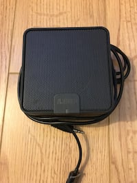 black and gray portable speaker Culver City, 90232