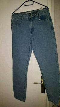 Jean mom neuf taille 40 Lormont, 33310
