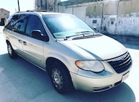 2007 Chrysler Town & Country Long Beach, 90806