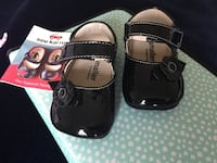 See Kai run babygirl shoes, 6-9 months Occoquan, 22125