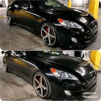 Car Detailing and Cleaning services