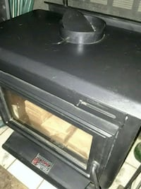 Wood Stove never used purchased from lowes Laurel, 20707