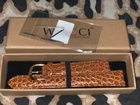Wocci Watch Band & Spring bars