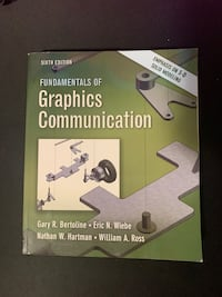 Fundamentals of Graphics Communication  Toronto, M3A 1R1