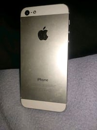 silver iPhone 6 with black case Penticton, V2A 8X1