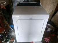 Whirlpool Cabrio washer and dryer set Rock Hill, 29730