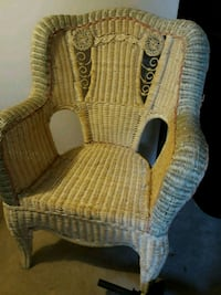 Wicker chair Germantown, 20874
