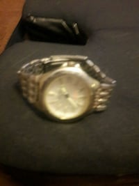 Men's Guess Stainless Steel Watch $20 obo
