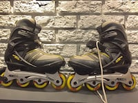 Rollerblades ladies size 6 Mississauga, L5A