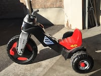Fisher price tricycle  Vaughan, L6A 0L6