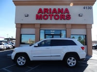 2011 Jeep Grand Cherokee RWD 4dr 70th Anniversary Las Vegas