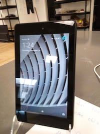 Amazon Fire Tablet Pittsburgh, 15217