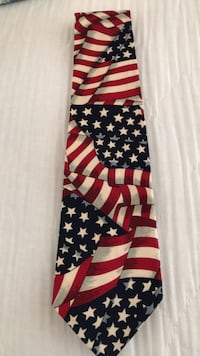 Patriotic Necktie Mobile, 36695