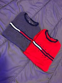 women tommy t-shirts Mississauga, L4Z