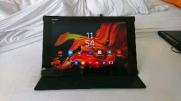 Xperia Z2 Tablet - Verizon
