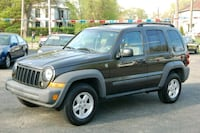 Jeep - Liberty - 2006. EZ Finance Cleveland, 44110